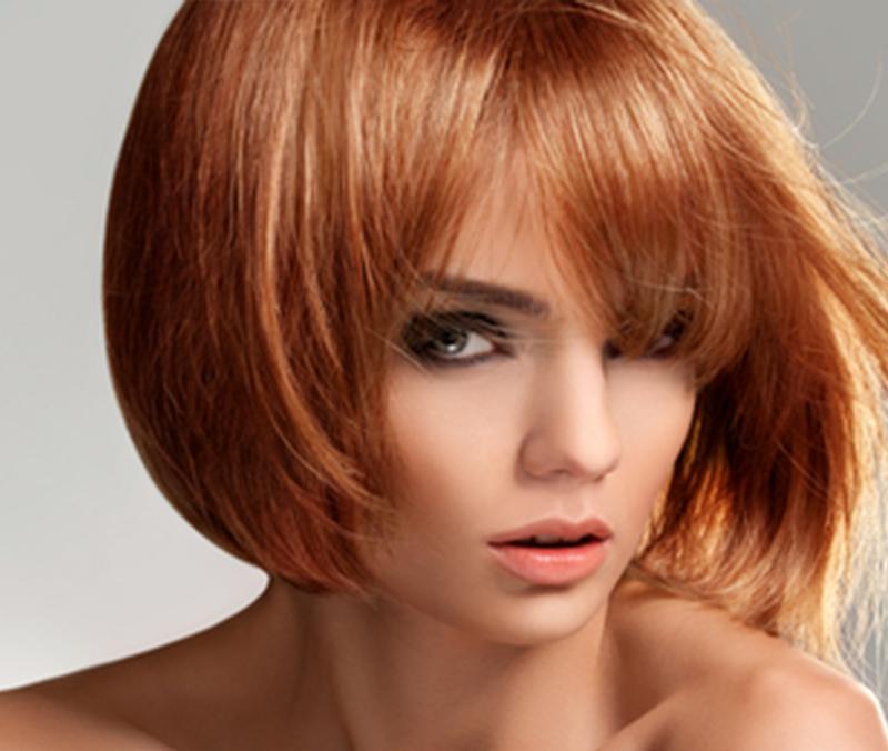 N Hair Color